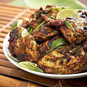 Tropical Island Jerk Chicken In Calumet City