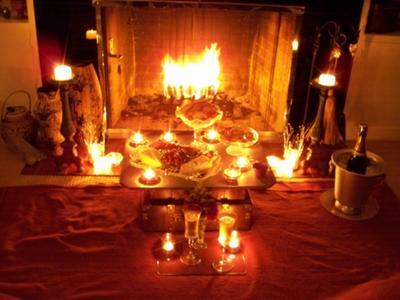 Romantic Valentine S Day Ideas The Romantic Vineyard