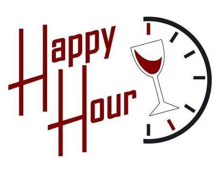 Happy Hour (1/2)