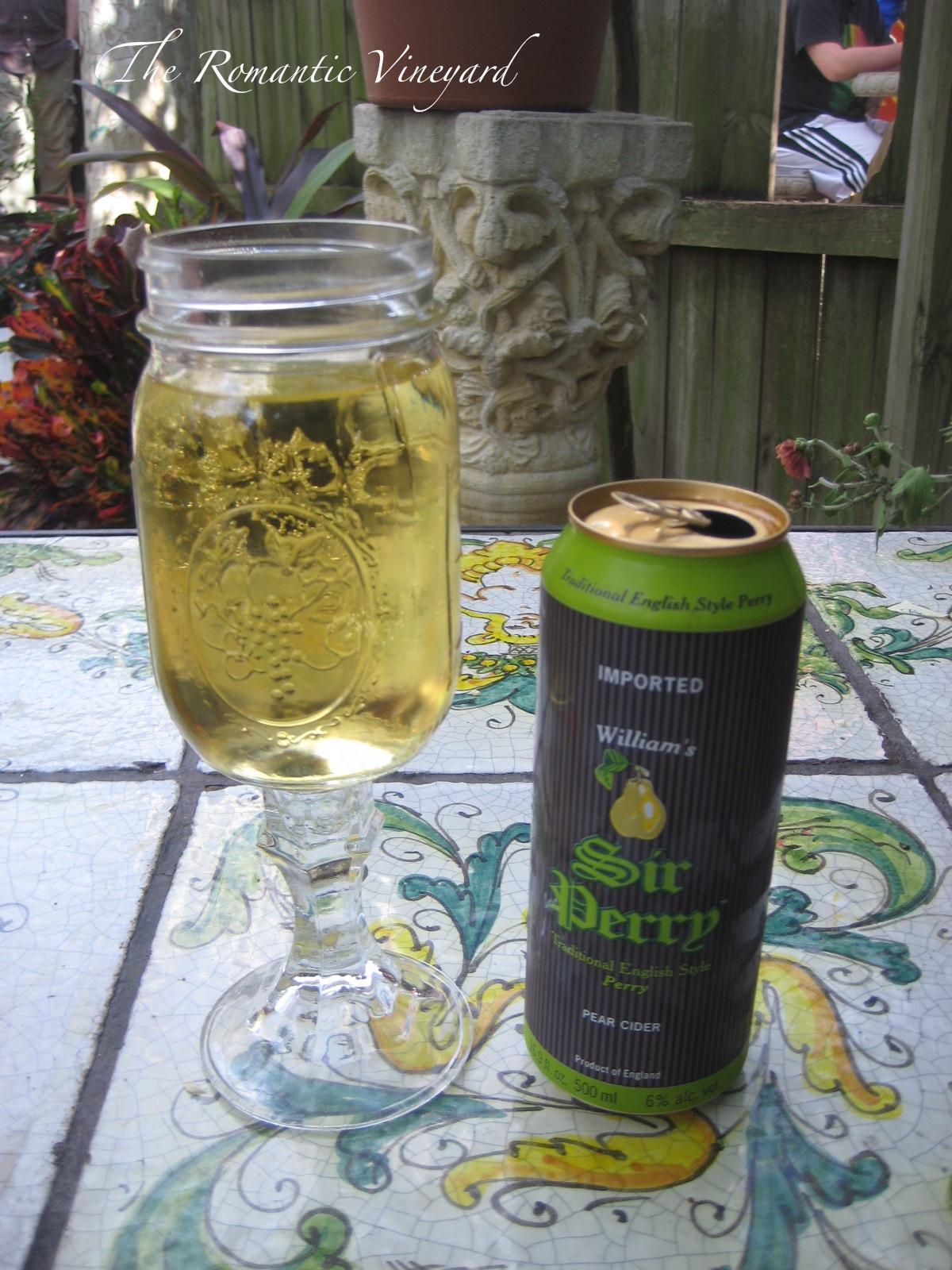 Romantic orlando yellow dog eats bistro the romantic vineyard - Stemmed mason jars ...