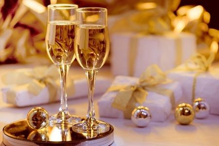 Romantic New Years Eve Ideas The Romantic Vineyard