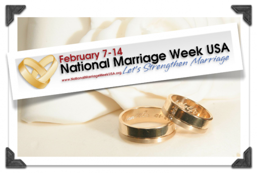 marriageweek