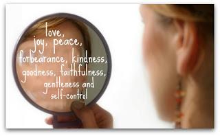Mirror verse