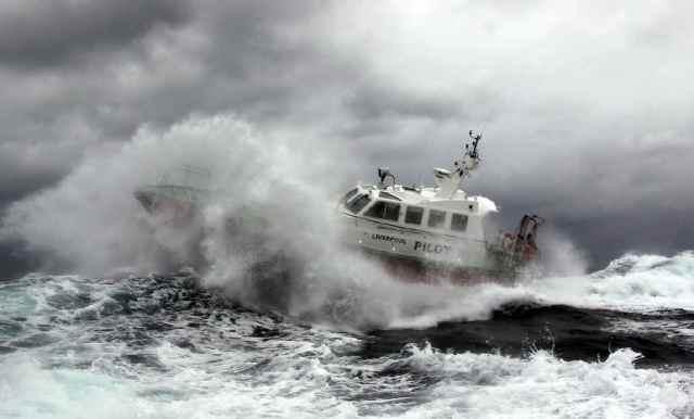 Photo Credit: www.safehavenmarine.com