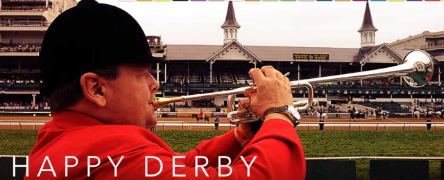 Photo Courtesy: kentuckyderby.com