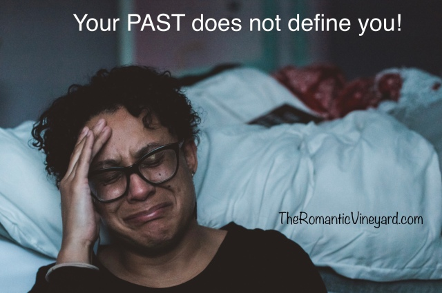 Your past no longer defines you. For the Christian Marriage, this makes all the difference in how you relate to each other.