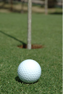 Win or Dare Putt-Putt Date Night - a great way to take a family game and make it memorable.
