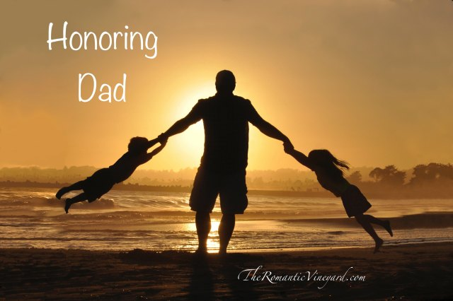Father's Day is a day set aside to honor the men who have made a difference in our lives.