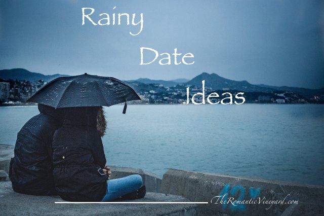 11 Rainy Date Ideas